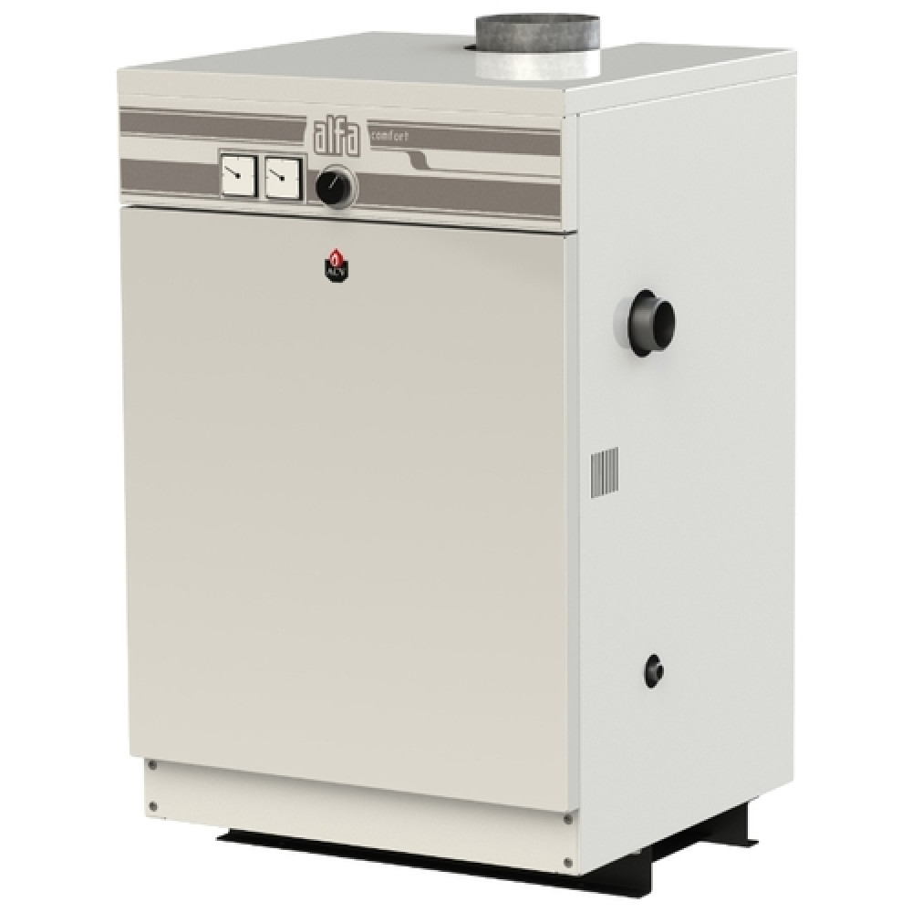 Газовый котел ACV Alfa Comfort 60 (52 кВт)