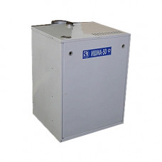 Напольный газовый котел Боринское ИШМА-50 Nova Sit