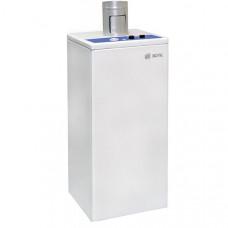 Напольный газовый котел Жмз АКГВ - 11,6-3 Жук (02)