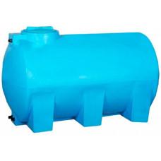Бак д/воды Акватек ATH 1000 (синий) с поплавком
