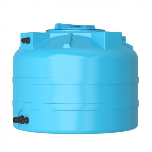 Бак д/воды Акватек ATV 200 (синий)