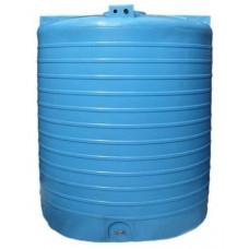 Бак д/воды Акватек ATV 5000 (синий)