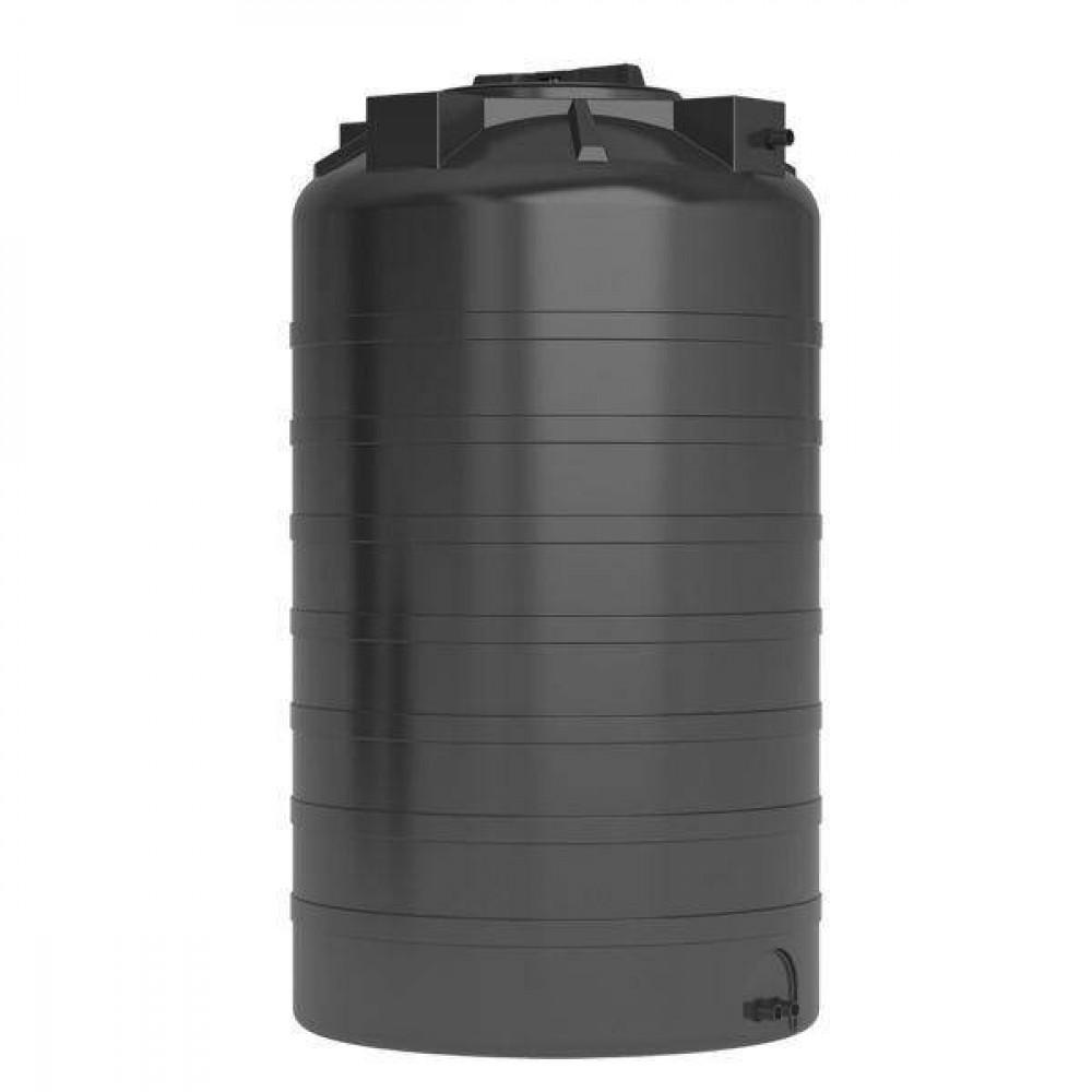 Бак д/воды Акватек ATV-500 (черный)
