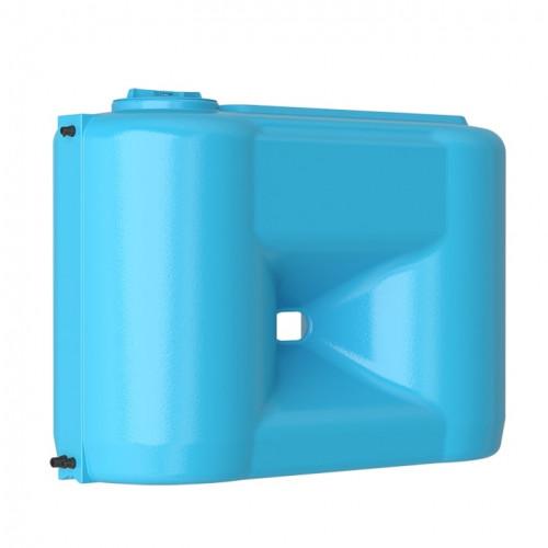 Бак д/воды Акватек Combi W-1100 BW (синий) с поплавком