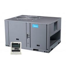 Крышный кондиционер Midea MRC-100HWN1-R(C)