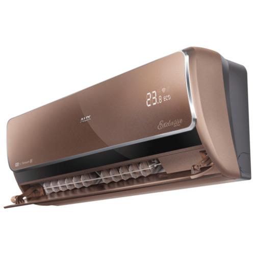 Сплит-система Aux Exclusive Inverter ASW-H09A4/LA-800R1DI