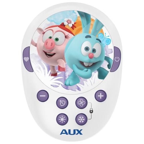Сплит-система Aux Kids Inverter AWG-H09PN/R1DI/AS-H09/R1DI