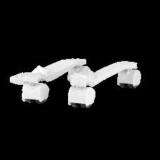 Комплект шасси EFT/RR для напольной установки конвектора Electrolux Rapid Transformer