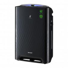Очиститель воздуха с функцией увлажнения Sharp KCA51RB