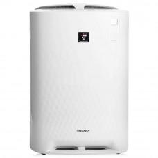 Очиститель воздуха с функцией увлажнения Sharp KCA51RW