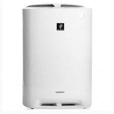 Очиститель воздуха с функцией увлажнения Sharp KCA61RW
