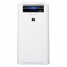 Воздухоочиститель-увлажнитель Sharp KCG41RW