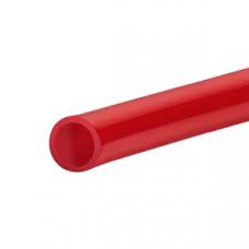Труба VARMEGA PE-RT тип II 16x2.0 mm бухта 200 м. (красная)
