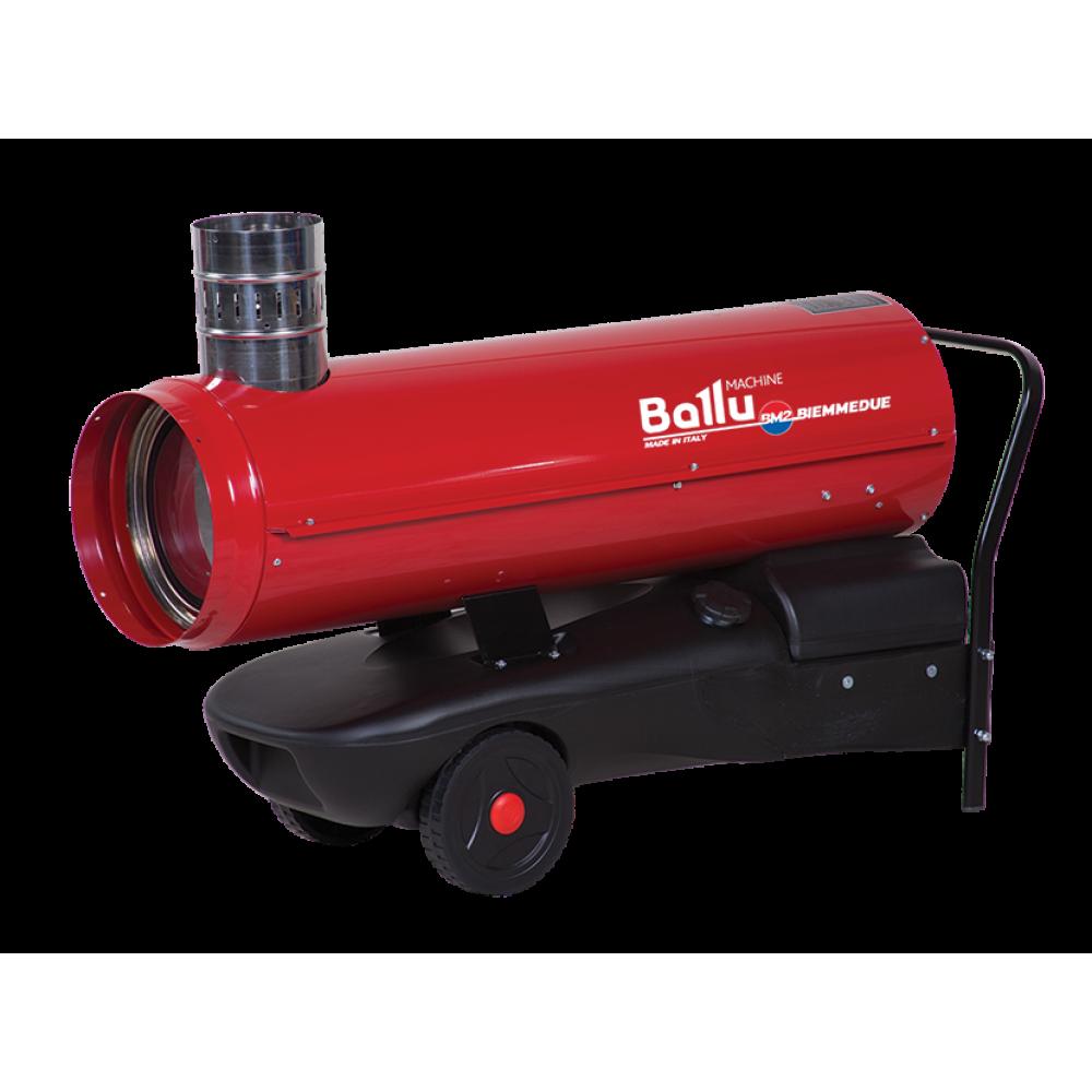 Дизельная тепловая пушка Ballu EC 32 (34.1 кВт)