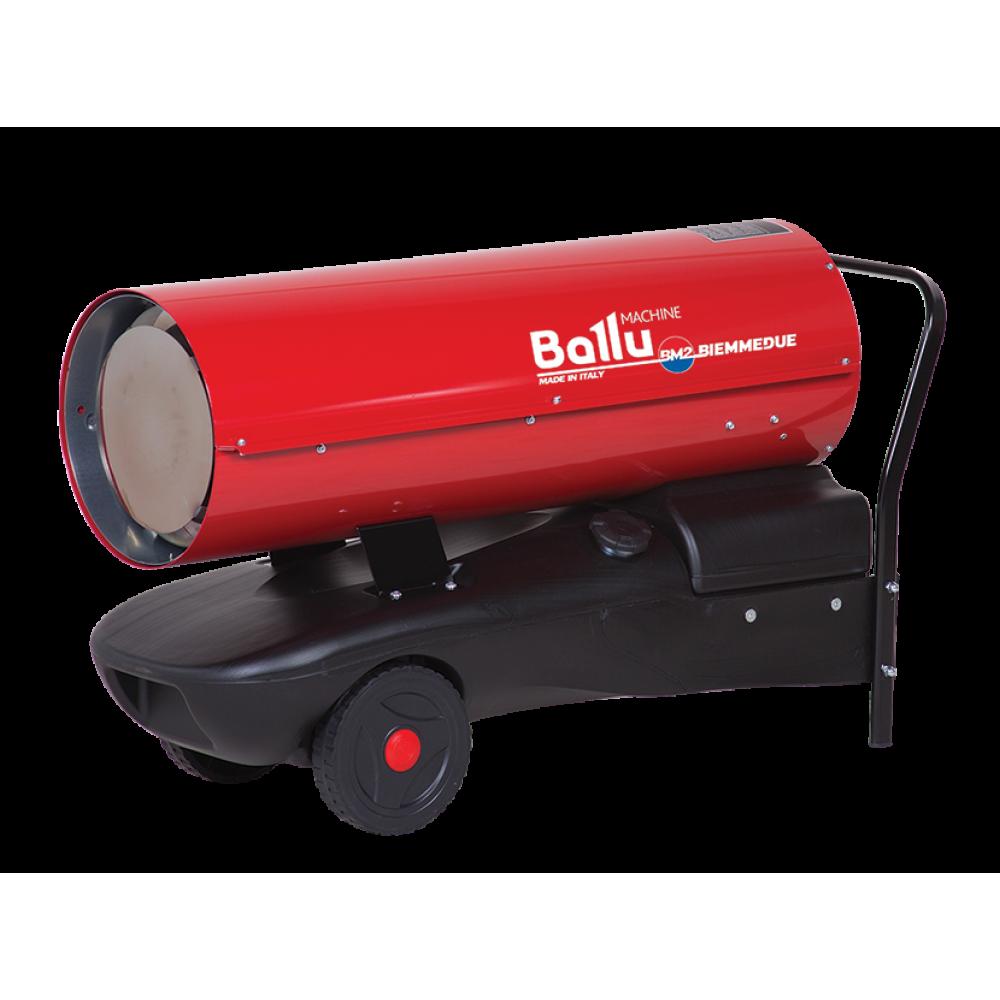 Теплогенератор дизельный Ballu GE 36