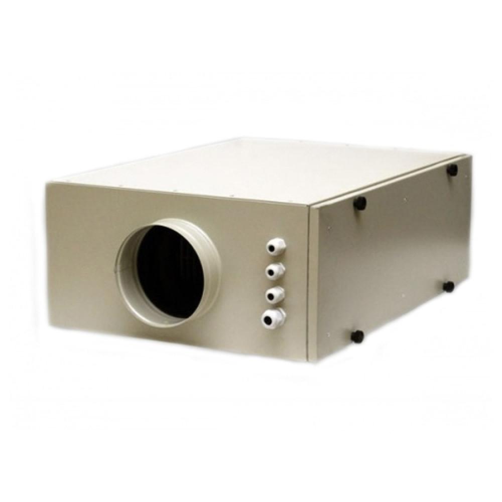 Приточная вентиляционная установка Breezart 550 Lux