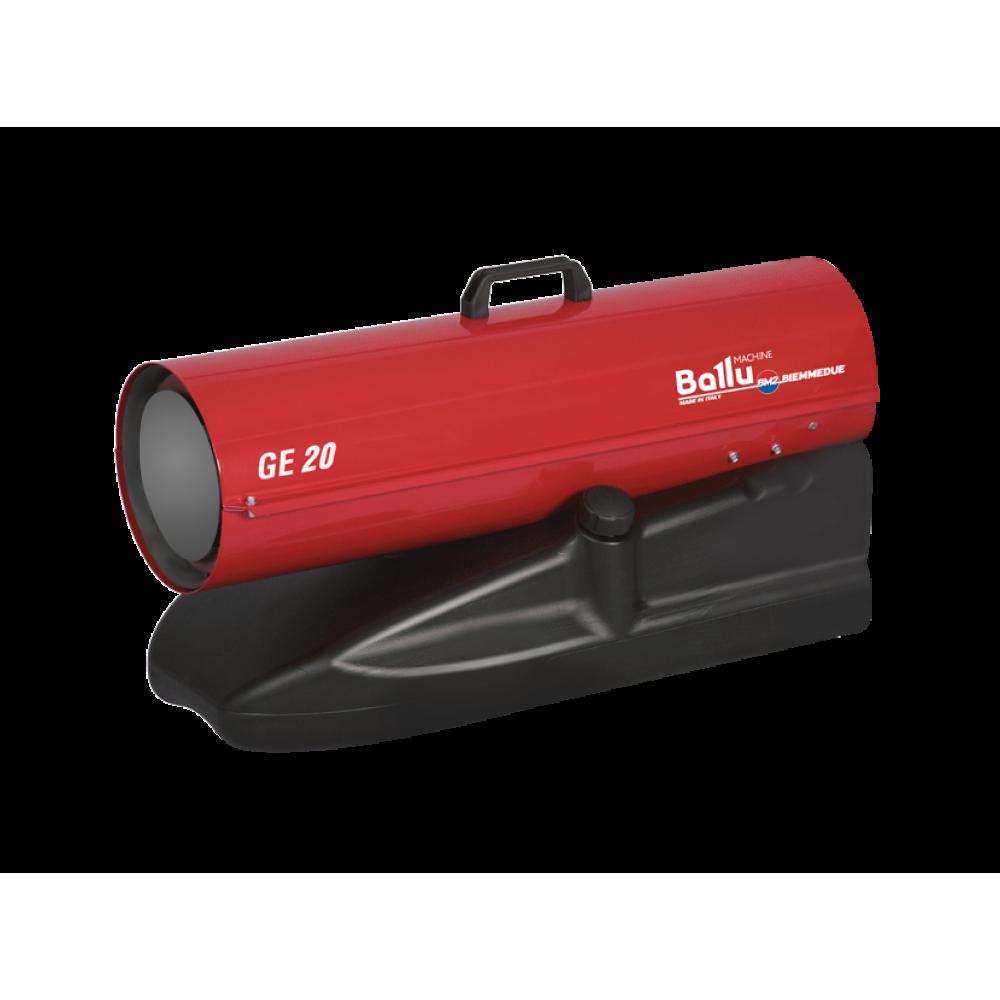 Теплогенератор дизельный Ballu GE 20