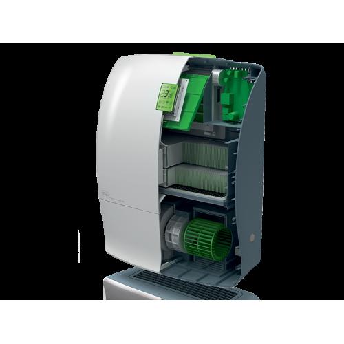 Приточная вентиляционная установка Ballu Air Master 2 BMAC-300/BASE