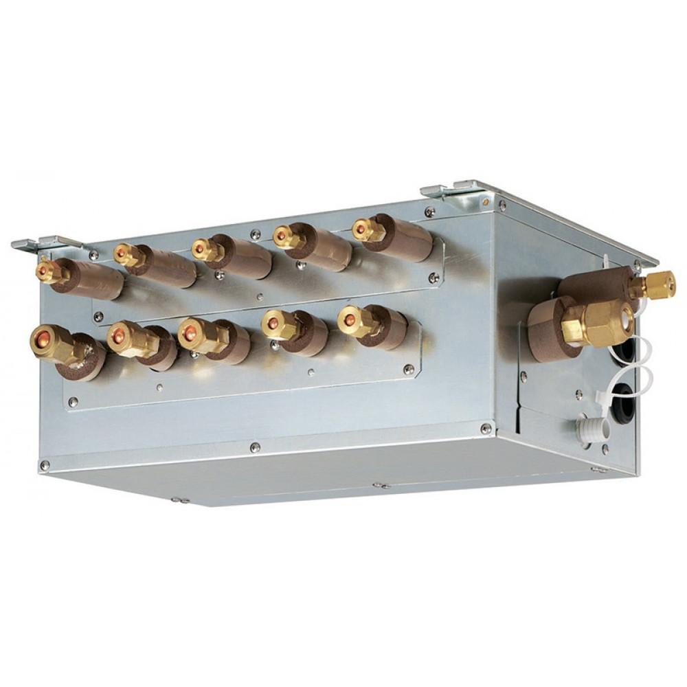 Блок распределитель Ballu B5B-FMN1/EU для внешнего блока мульти сплит-системы Ballu B5OI-FM/out-42HN