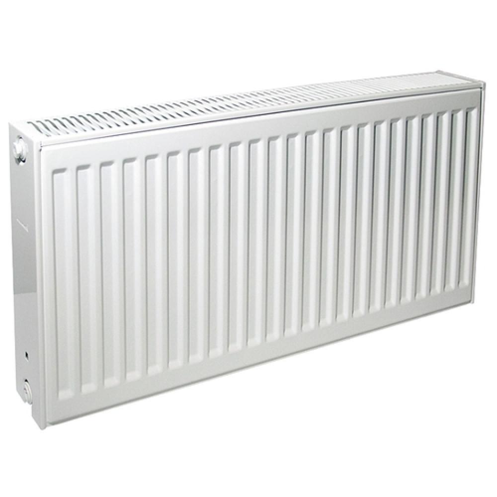 Стальной панельный радиатор Kermi FKO 220605 тип 22