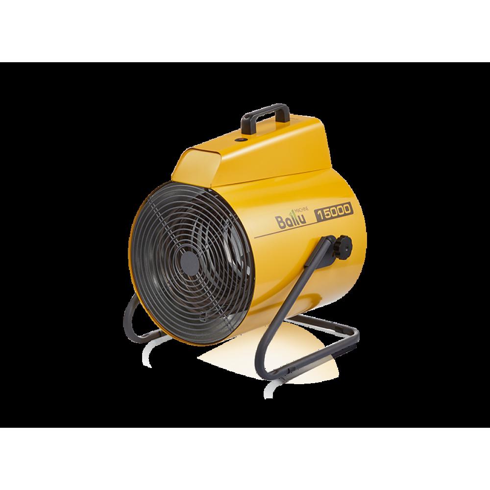 Электрическая тепловая пушка Ballu BHP-P2-15