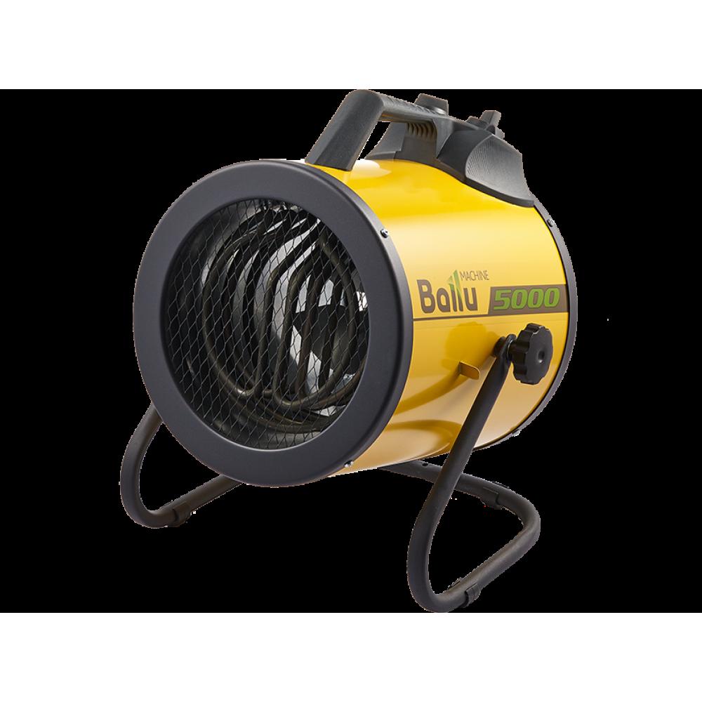Электрическая тепловая пушка Ballu BHP-P2-5
