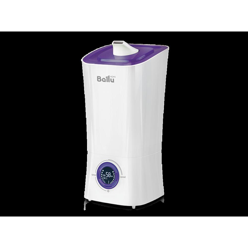 Ультразвуковой увлажнитель воздуха Ballu UHB-205 белый / фиолетовый