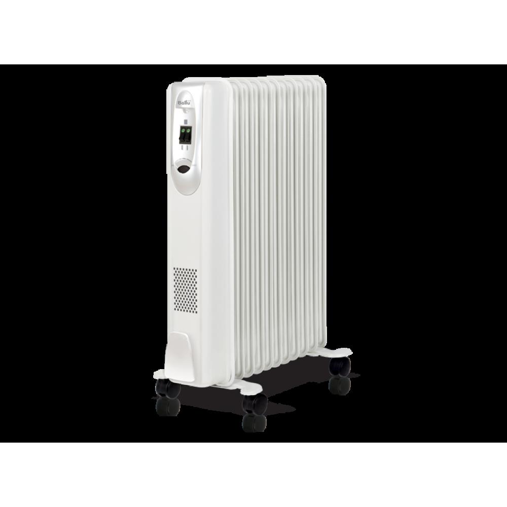 Масляный радиатор Ballu Comfort BOH/CM-11WDN 2200 (11 секций)