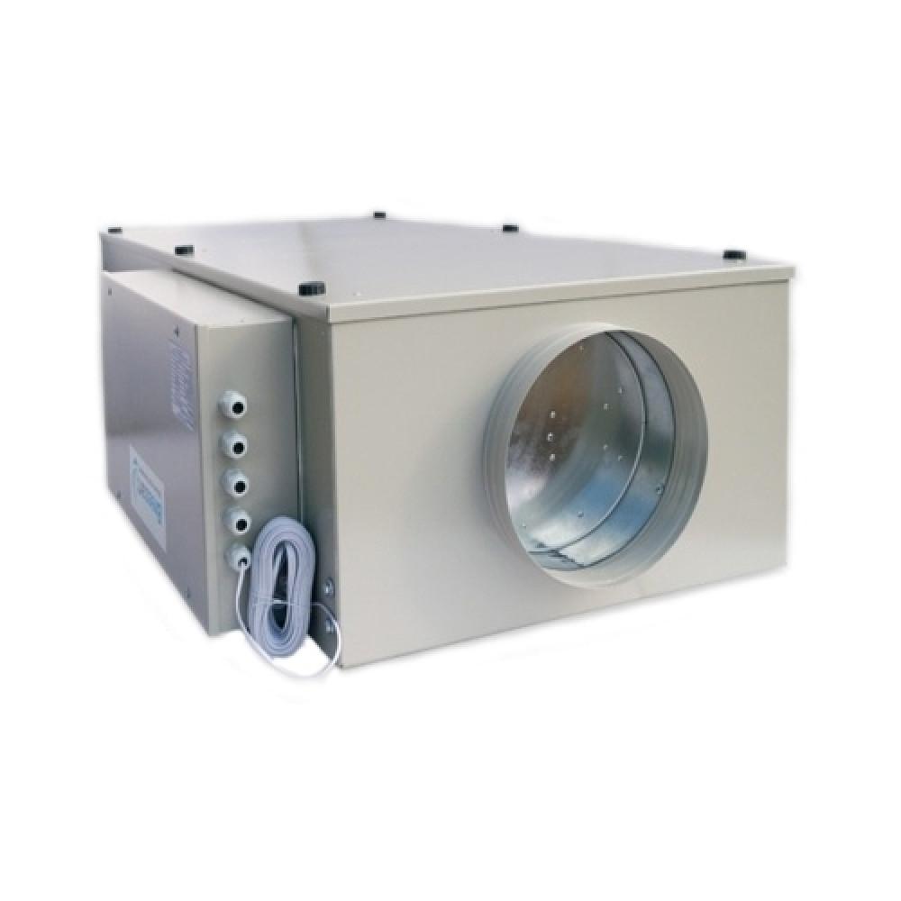 Приточная вентиляционная установка Breezart 700 Lux 4,5 - 220/1