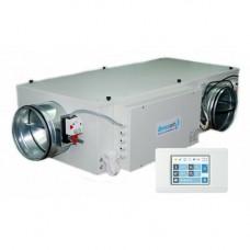 Приточная вентиляционная установка Breezart 1000 Mix 2,25 - 220/1