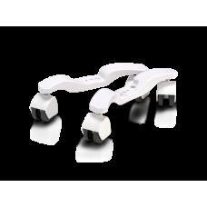Комплект шасси BFT/EVU для напольной установки конвектора Ballu Evolution Transformer