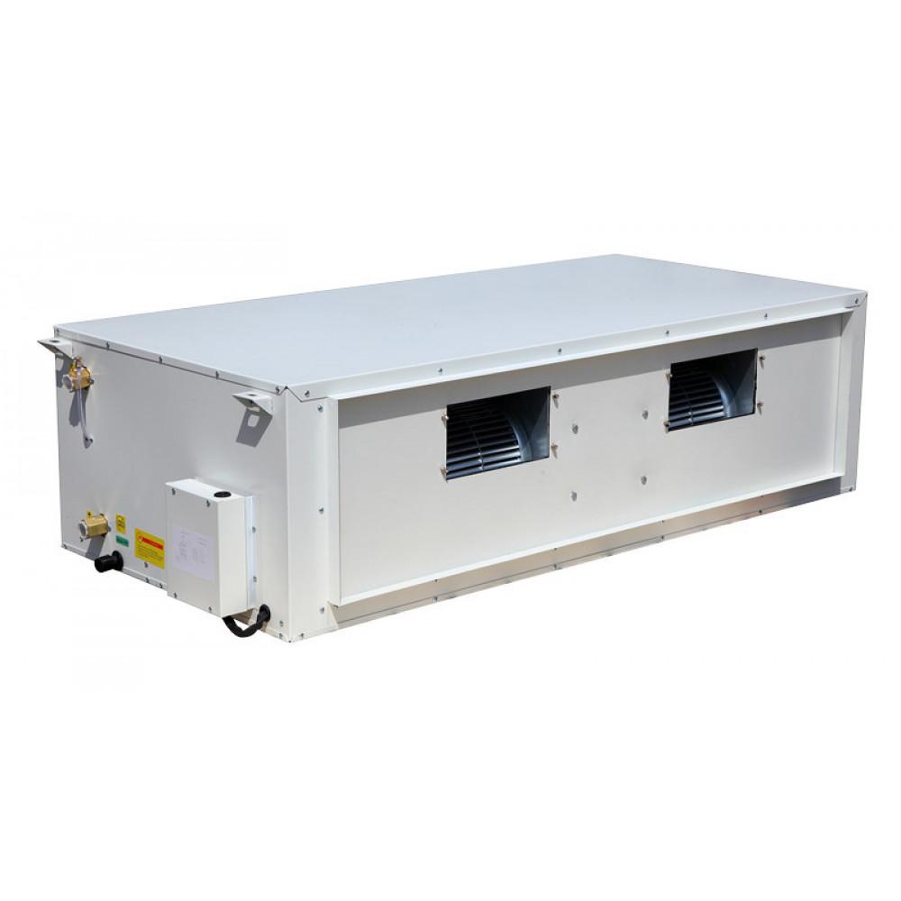 Канальный фанкойл Kitano KP-Hino II-4R2P-140