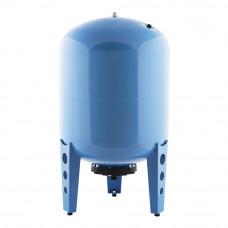 Гидроаккумулятор ДЖИЛЕКС 100 ВП К 100 л вертикальная установка