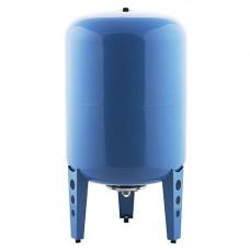 Гидроаккумулятор ДЖИЛЕКС 50 ВП к 50 л вертикальная установка