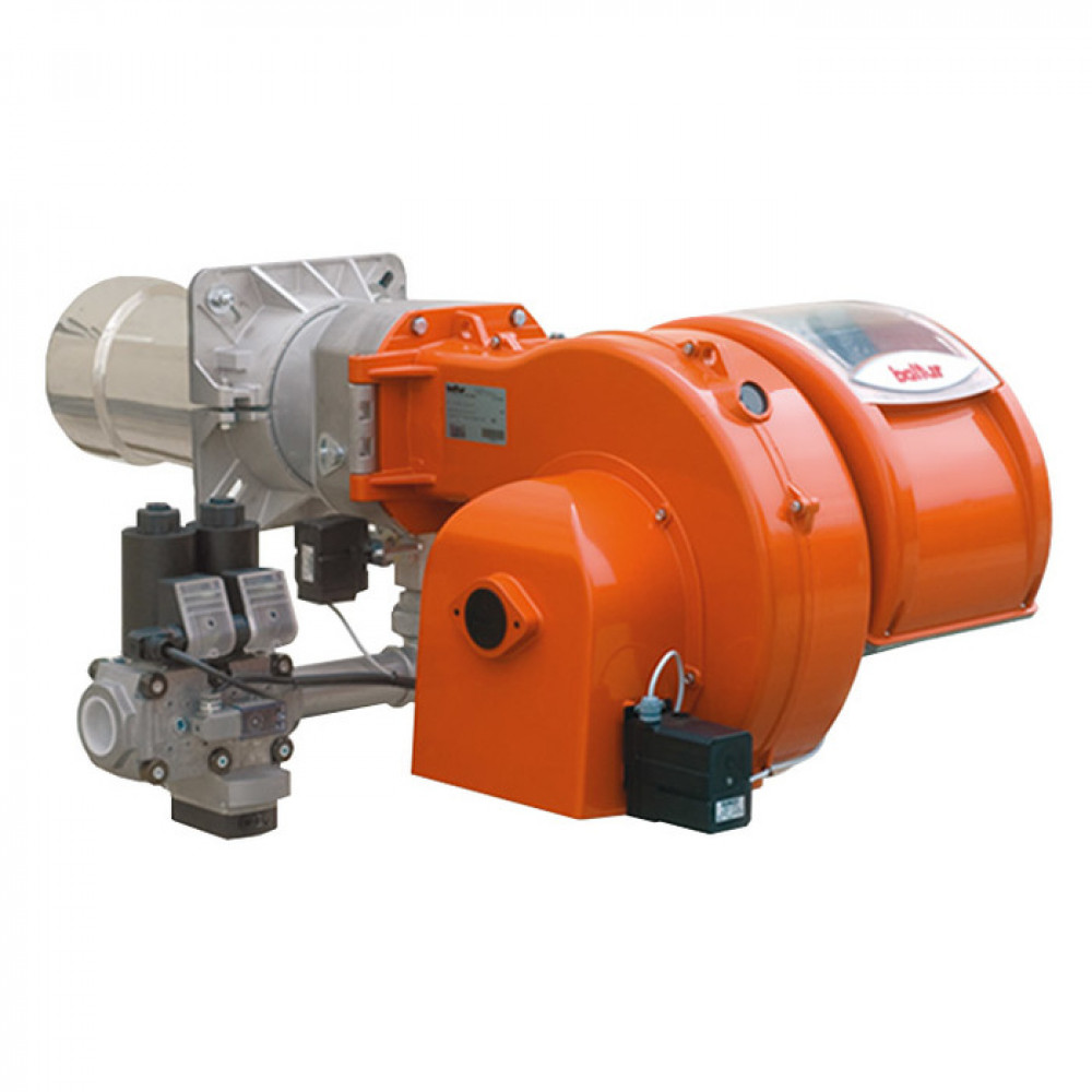Газовая горелка Baltur Tbg 140 LX ME 60Hz