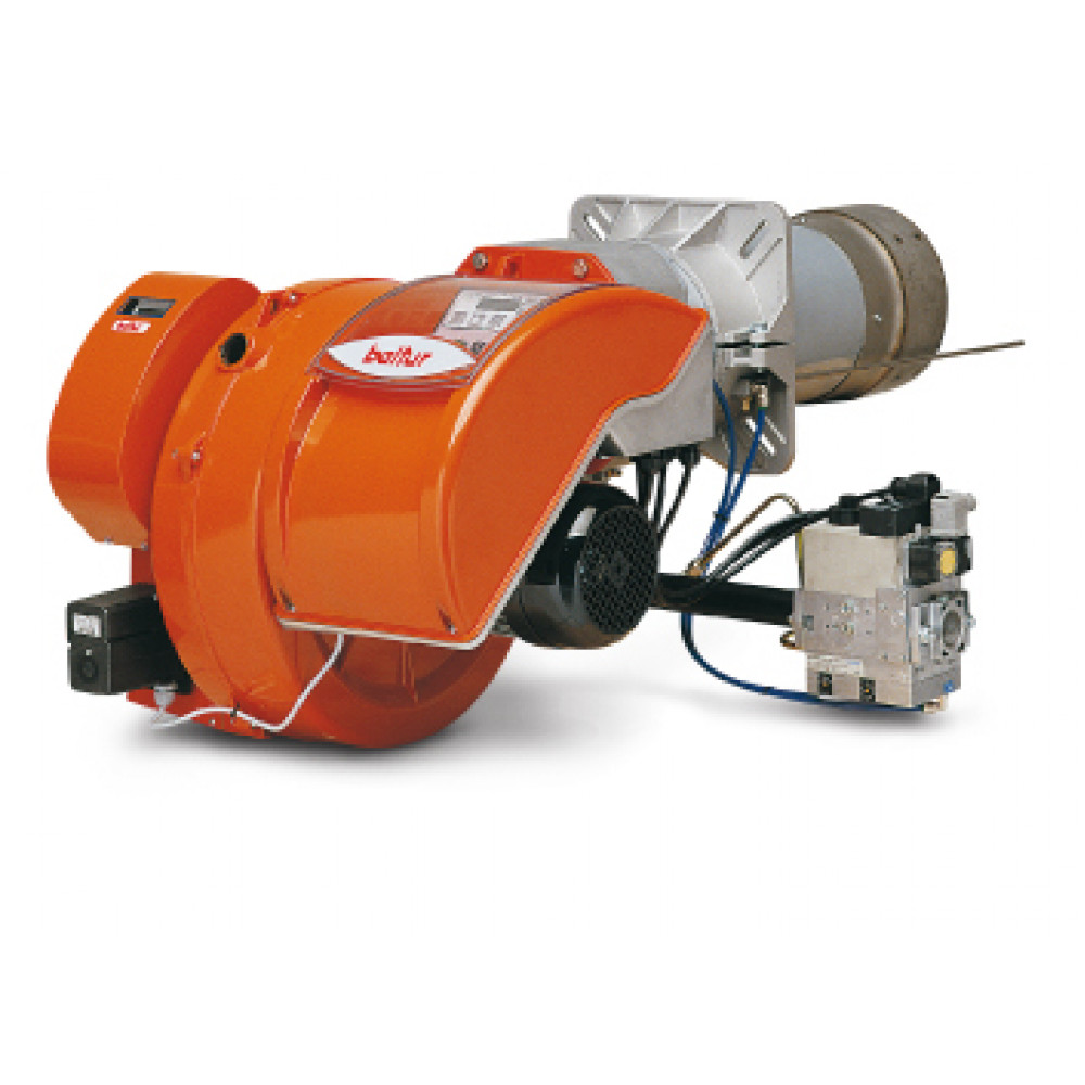 Газовая горелка Baltur Tbg 200 LX PN 60Hz