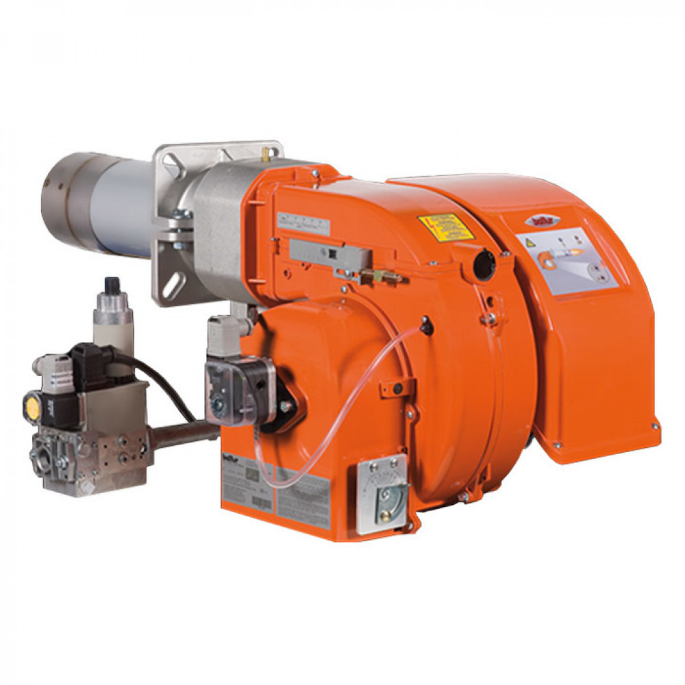 Газовая горелка Baltur Tbg 210 P 60Hz