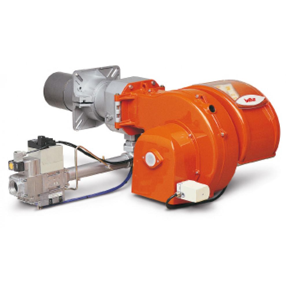 Газовая горелка Baltur Tbg 210 PN 50Hz