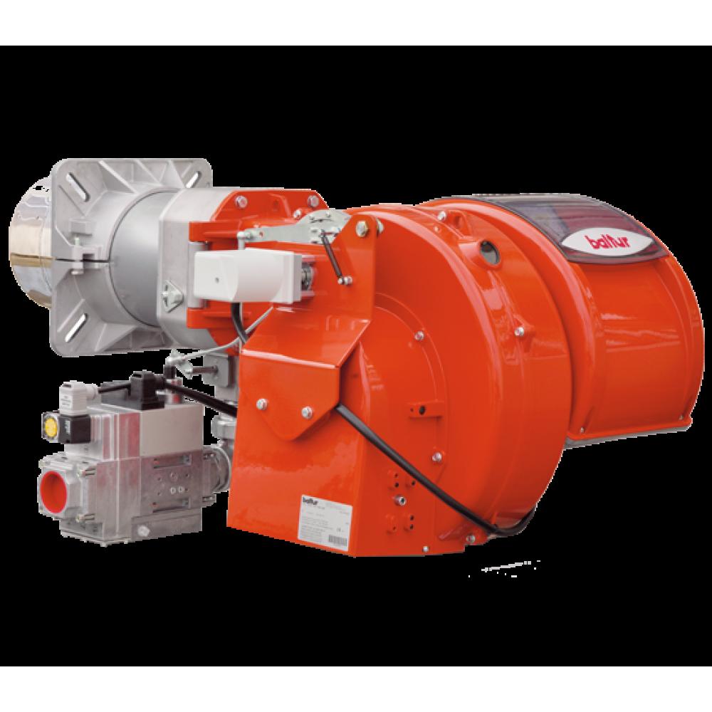 Газовая горелка Baltur Tbg 260 MC 60Hz