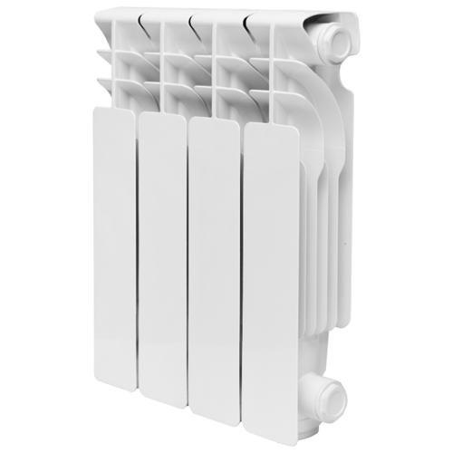 Алюминиевый секционный радиатор Konner LUX 350