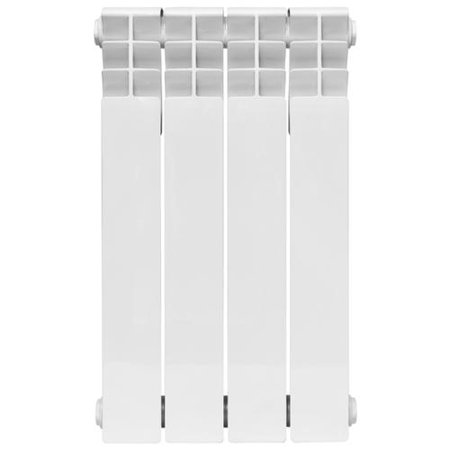 Биметаллический радиатор Konner Bimetal 80