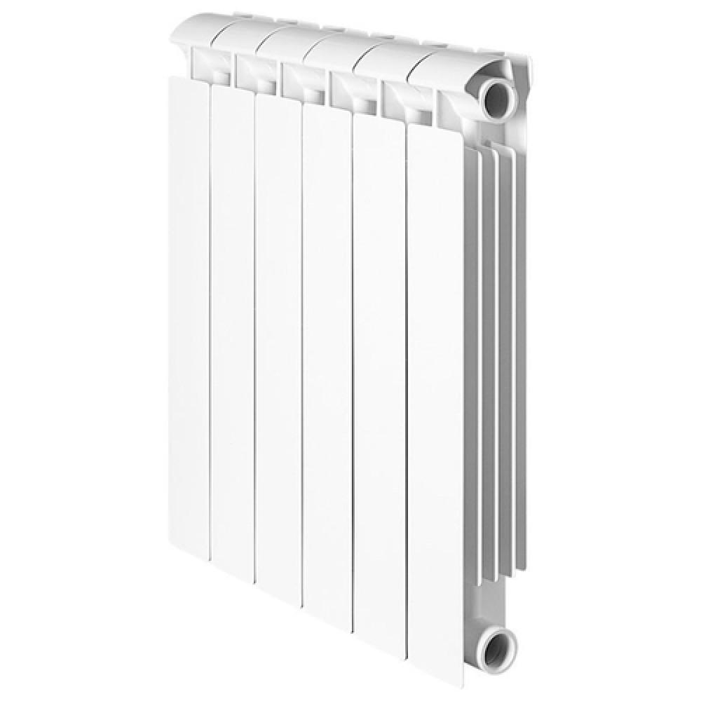 Биметаллический радиатор Global-Extra 350/ 4-секции