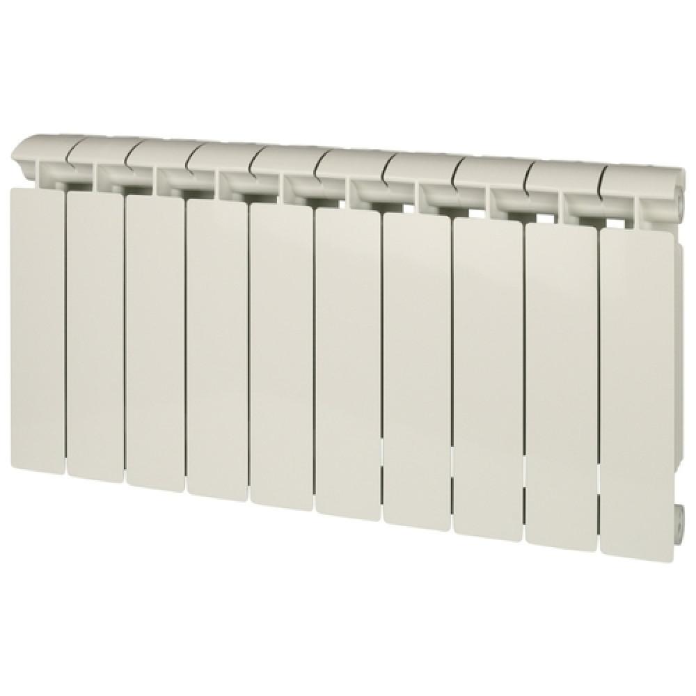Биметаллический радиатор Global-Extra 350/10-секций