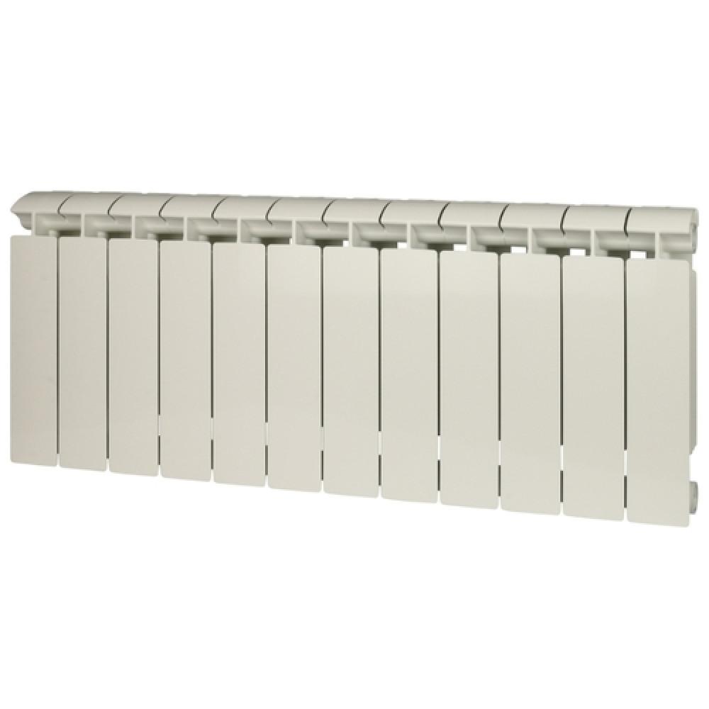 Биметаллический радиатор Global-Extra 350/12-секций