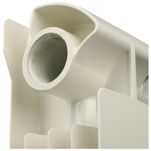 Биметаллический радиатор Global-Extra 350/14-секций