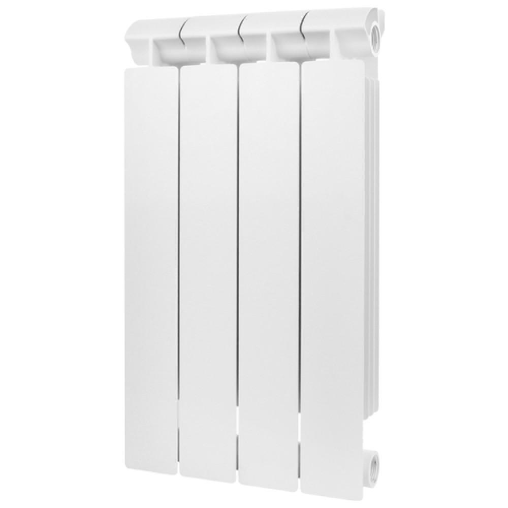 Биметаллический радиатор Global-Extra 500/ 4-секции