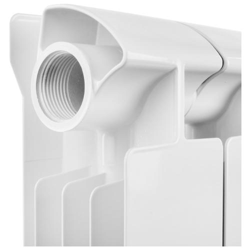 Биметаллический радиатор Global-Extra 500/10-секций