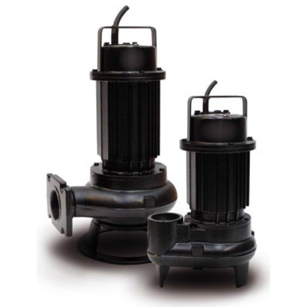 Погружной фекальный насос Zenit DGO 200/2/G50V AOCM-E