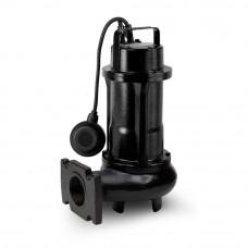 Погружной фекальный насос Zenit DGE 50/2/G50V AOBM-E