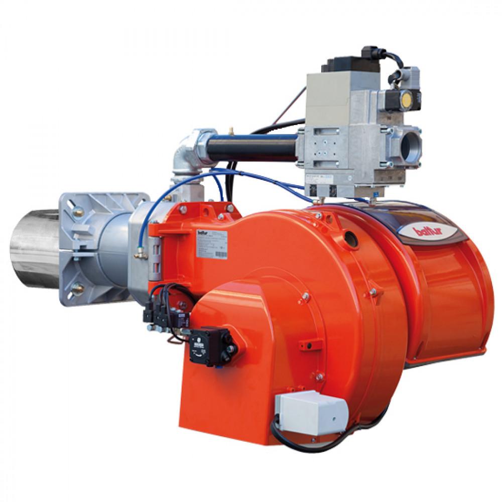 Газовая горелка Baltur TBML 160 ME 50Hz